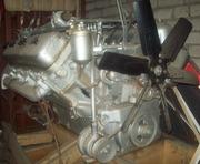 Продается двигатель ЯМЗ-238м2 нд2 Новый
