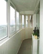 Окна,  Балконы ПВХ Борисов
