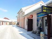 Продается торговый павильон на рынке строительных материалов