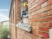 Демонтажные работы в Борисове,   Жодино.