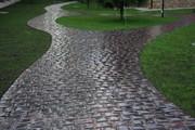 Борисов Укладка тротуарной плитки, брусчатки обьем от 50 м2