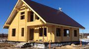 Строительство каркасных Домов и бань в Борисове и районе