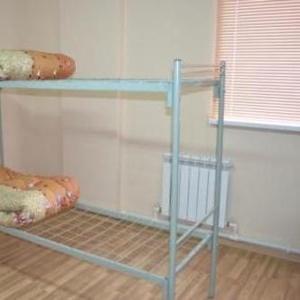Кровати металлические. Доставка от производителя.