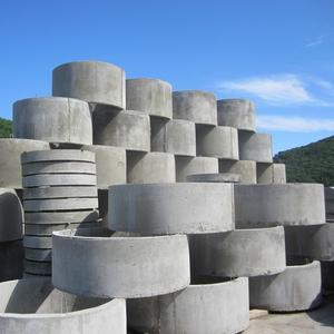 Кольца колодцев стеновые КС Борисов от производителя