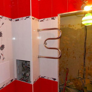 Укладка/облицовка плиткой в квартире,  помещениях Борисов
