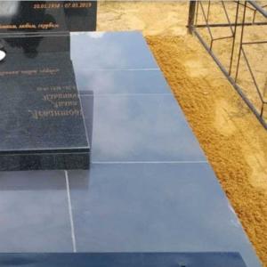 Благоустройство могил,  памятник под ключ. Выезд Борисов и рн