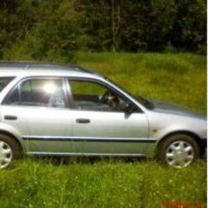 Предложение: Toyota Corolla,  1997 г.в.,  1, 4 л,  бензин