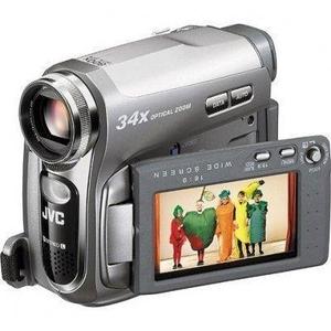 Продаю цифровую видеокамеруJVC GR D-770E