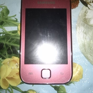 Продам Samsung S5360 GALAXY Young Pink