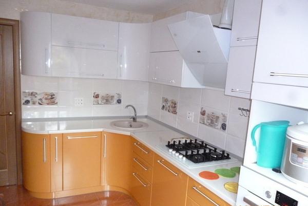 Кухни под заказ в Борисове 8