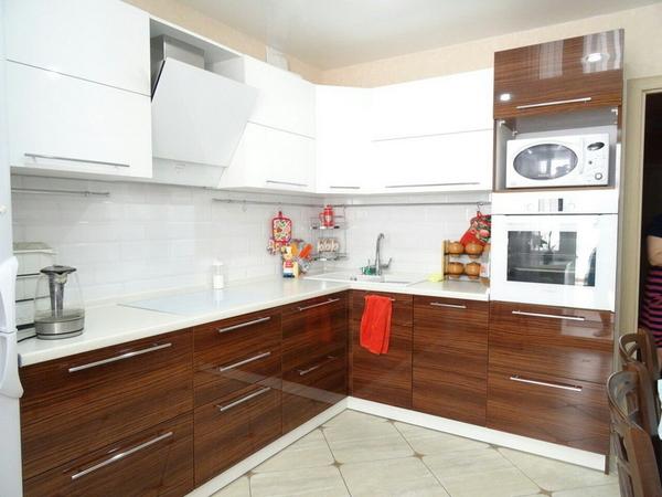 Кухни под заказ в Борисове 12