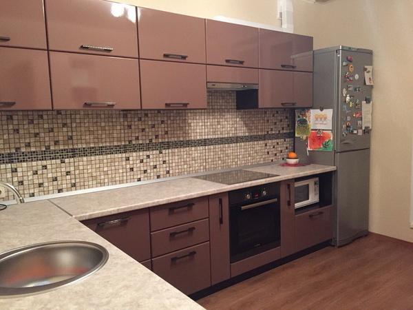 Кухни под заказ в Борисове 14